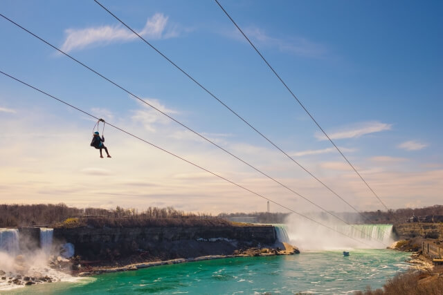 カナダ観光のための戸籍謄本